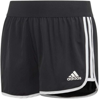 adidas Girls Training Shorts