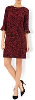 Faye Jacquard Tunic Dress