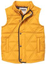 Gymboree Quilted Vest