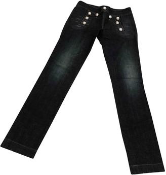 Gucci Navy Denim - Jeans Jeans