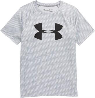 Under Armour HeatGear Tech Big Logo Shirt