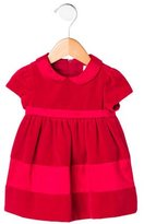 Florence Eiseman Girls' Short Sleeve Velvet Dress w/ Tags