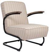 Joseph Allen Nautical Occasional Chair