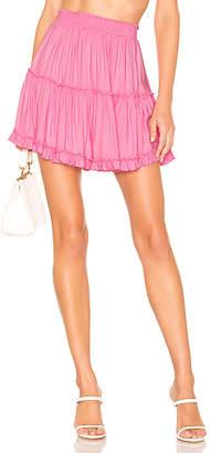 Young Fabulous & Broke Young, Fabulous & Broke Tahiti Skirt