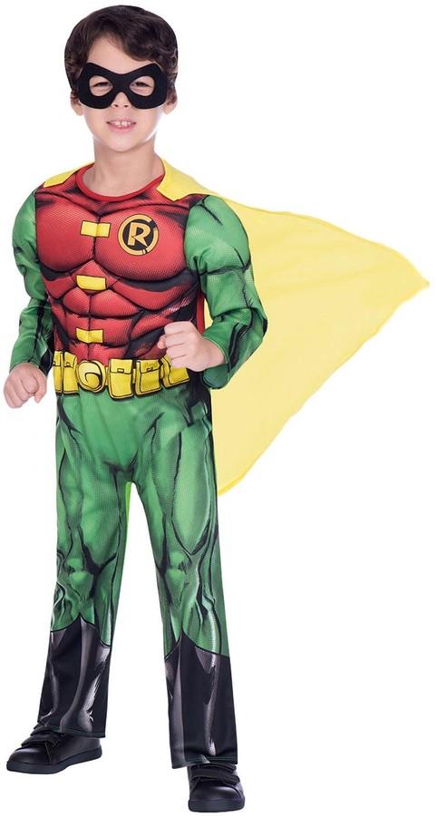 Batman Childrens Robin Costume