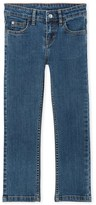 Petit Bateau Boys stretch denim jeans