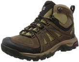 Salomon Men's Evasion Mid GTX Hiking Shoe