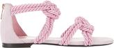 Maison Ernest Sybille Rope Sandals
