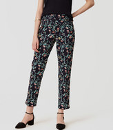 LOFT Vine Riviera Pants in Julie Fit