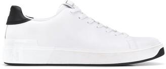 Balmain B-Court low-top sneakers
