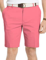 Izod Advantage Stretch Twill Shorts