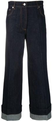 J.W.Anderson Wide-Leg Jeans