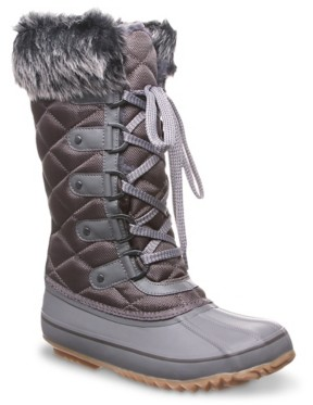 BearPaw McKinley Snow Boot