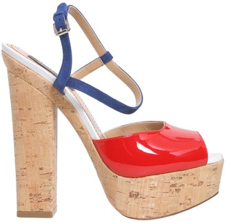 DSQUARED2 basic sandals