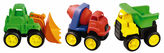 International Playthings Kidoozie Funtime Tractor