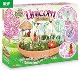 My Fairy Garden Unicorn Meadow Grow & Play Set