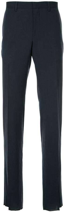 Cerruti tailored trousers