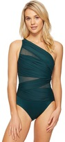 Miraclesuit Net Work Jena One-Piece