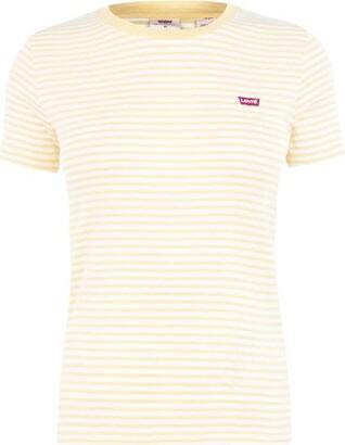 Levi's Levis Striped T-Shirt