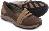 Ahnu Merritt Shoes - Nubuck, Slip-Ons (For Women)