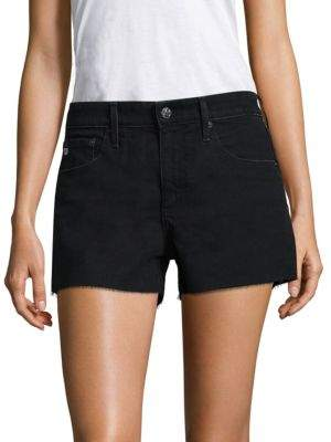 AG Jeans The Bryn Denim Shorts