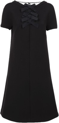 Rochas Ribbon Dress