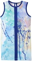 Appaman Sydney Dress (Toddler/Kid) - Watercolor - 7