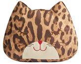 Dolce & Gabbana Leopard Kitty Wash Bag