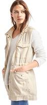 Gap Tencel® utility vest