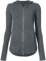 ATM Anthony Thomas Melillo hooded sweater