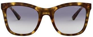 Armani Exchange AX4082SF 439920 Sunglasses