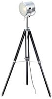 Lite Source Trey Tripod Floor Lamp