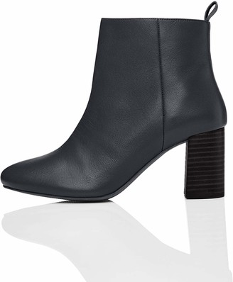 Find. Womens Suede Ankle Boots
