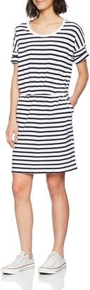 Tommy Jeans Women's Stripe Tee Dress
