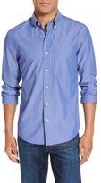 Jack Spade 'Palmer' Trim Fit Long Sleeve Sport Shirt