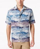 Tommy Bahama Men's 100% Silk Shirt