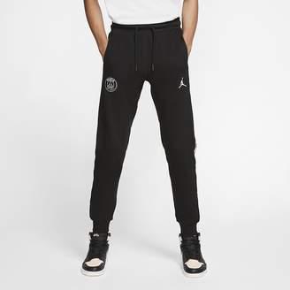 Nike Fleece Pants Paris Saint-Germain