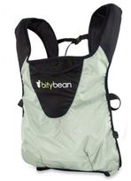 Bitybean® UltraCompact Baby Carrier in Sand Grey