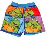 Nickelodeon TMNT Teenage Mutant Ninja Turtles Baby Boys Swim Trunks