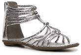 Mia Lil Kara Girls' Toddler Sandal