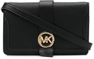 MICHAEL Michael Kors Logo Crossbody Bag