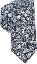 Bar III Men's Franconia Floral Skinny Tie, Only at Macy's