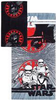 Star Wars Battlefront 2-pc. Bath Towel Set