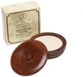 Taylor Of Old Bond Street Taylor of Old Bond Street Wooden Bowl Including Shaving Soap (100g)