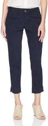 Jag Jeans Women's Creston Ankle Crop