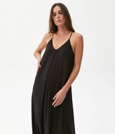 Thumbnail for your product : Michael Stars Gloria Maxi Slip Dress