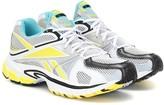 Vetements x Reebok Spike Runner 200 sneakers