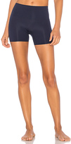 Yummie by Heather Thomson Seamlessly Shaped Ultralight Short in Navy. - size M/L (also in S/M)