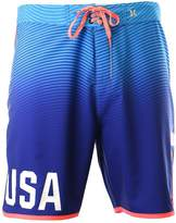 Hurley Phantom USA Olympic Team Swimwear Fashion Board Short - Mens