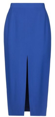 Gai Mattiolo 3/4 length skirt